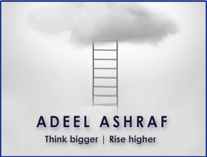 Muhammad Adeel  Ashraf