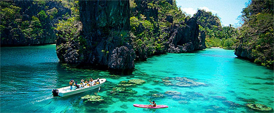 10 Most beautiful islands of the Philippines