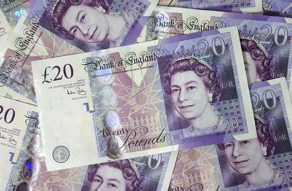 How Much Money Can I Get in Cash from a Bank in UK?