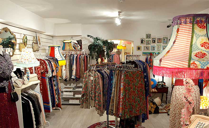 Where to do low cost shopping in Dublin