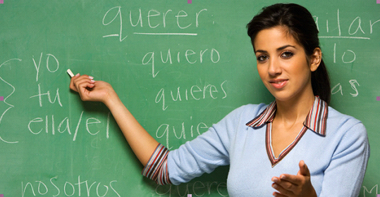 Steps to become a Spanish teacher in UK