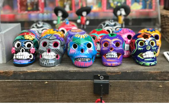 Best Places to celebrate Halloween's in London