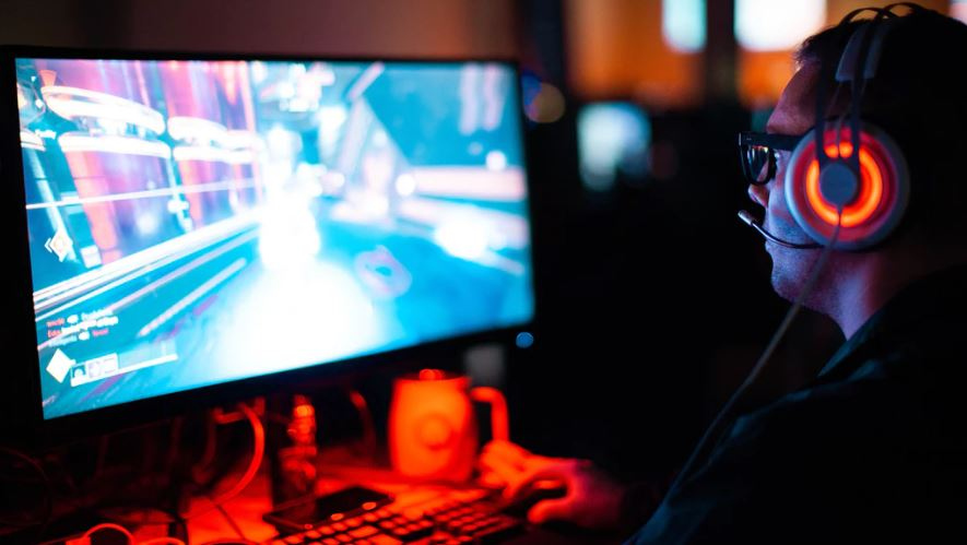 Gaming Industry in the UK and all that you need to know about it
