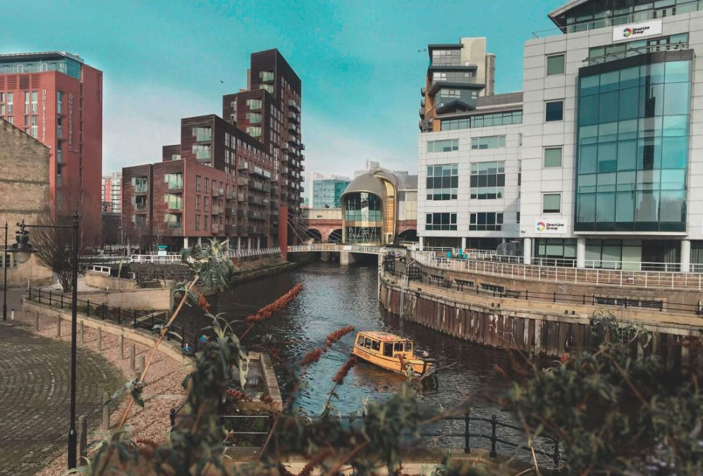 Knowing More about Leeds, the Third Largest City in the United Kingdom