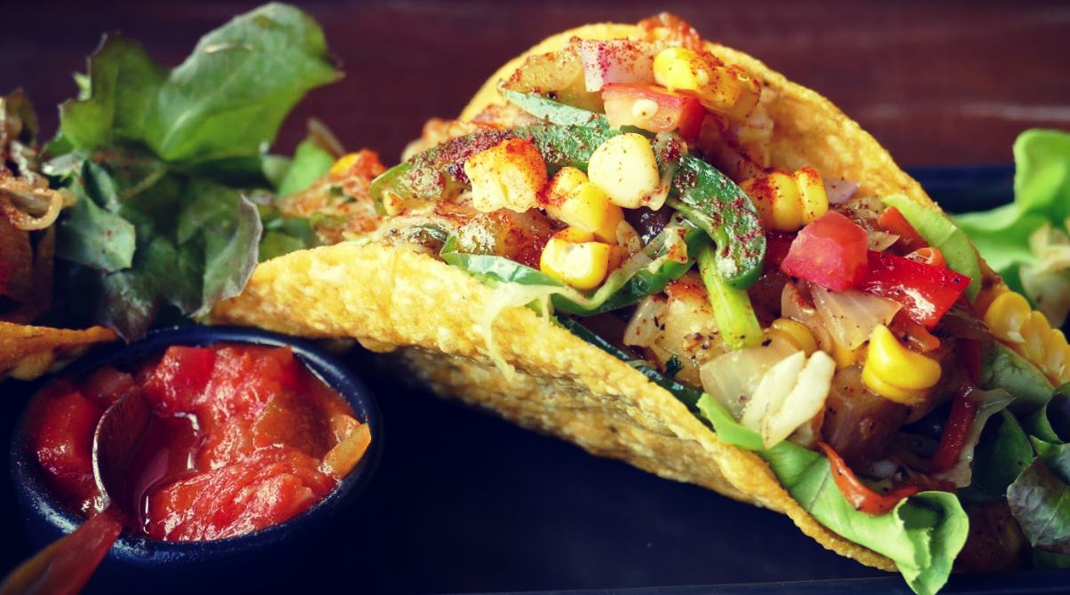 The top 5 destinations for authentic Mexican food in London