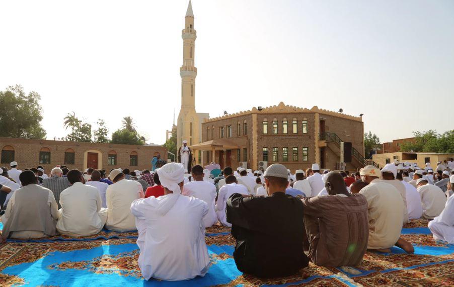 Ramadan celebrations across the globe