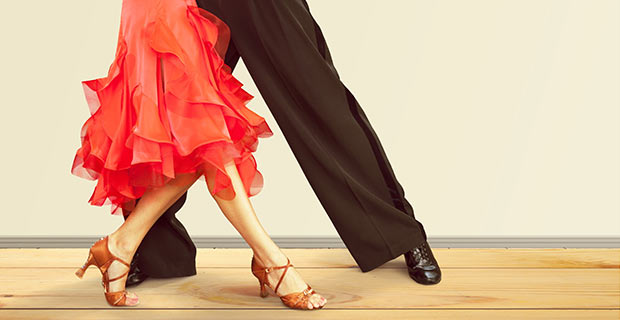 Places you can go in London to dance Salsa